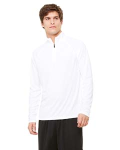 M3006 All Sport Unisex Quarter-Zip Lightweight Pullover