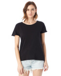 04134C1 Alternative Ladies' Rocker Garment-Dyed T-Shirt