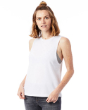 1016CG Alternative Ladies' Heavy Wash Muscle Tank