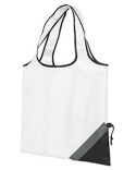 1182 Gemline Latitiudes Foldaway Shopper Tote