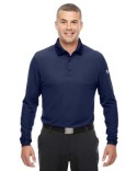 1283708 Under Armour Men's Performance Long Sleeve Polo