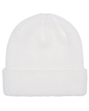 1545K Yupoong Ribbed Cuffed Knit Beanie