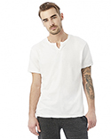 2879P1 Alternative Men's Organic Pima Cotton Moroccan T-Shirt