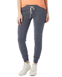 31082F Alternative Ladies' Jogger Eco-Fleece Pant