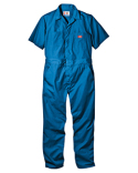 33999 Dickies 5 oz. Short-Sleeve Coverall