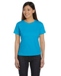 3580 LAT Ladies' Premium Jersey T-Shirt
