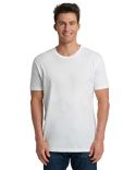 3600A Next Level Men's Made in USA Cotton Crew