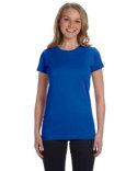3616 LAT Ladies' Junior Fit T-Shirt