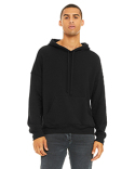 3729 Bella + Canvas Unisex Sponge Fleece Pullover Hoodie