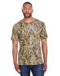 3960 Code Five Men's Lynch Traditions Camo T-Shirt