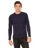 3981C Bella + Canvas Unisex Lightweight Sweater