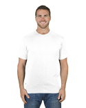 460R Jerzees Adult 4.6 oz. Premium Ringspun T-Shirt
