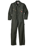 48799 Dickies 7.5 oz. Deluxe Coverall - Blended