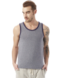 5053BP Alternative Unisex Vintage Jersey Keeper Tank