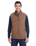 5068 Dri Duck Men's Trek Vest