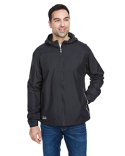 5335 Dri Duck Men's Torrent Waterproof Hooded Jacket