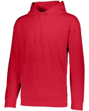 5505 Augusta Sportswear Adult Wicking Fleece Hood