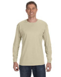 5586 Hanes Unisex 6.1 oz. Tagless® Long-Sleeve T-Shirt