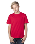 600A Threadfast Apparel Youth Ultimate T-Shirt