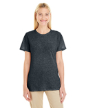 601WR Jerzees Ladies' 4.5 oz. TRI-BLEND T-Shirt