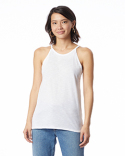 6096S1 Alternative Ladies' Slub Sporty Tank