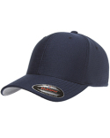 6572 Flexfit Adult Cool & Dry Tricot Cap