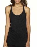 6733 Next Level Ladies' Triblend Racerback Tank
