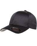 6777 Flexfit Adult Athletic Mesh Cap
