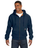 7033 Dri Duck Men's Crossfire POWERFLEECE™ Fleece Jacket