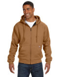 7033T Dri Duck Men's Tall Crossfire POWERFLEECE™ Fleece Jacket