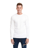 7401S Next Level Adult Power T-Shirt