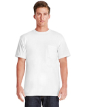 7415S Next Level Adult Power Pocket T-Shirt