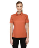75052 Ash City - Extreme Ladies' Eperformance™ Piqué Colorblock Polo