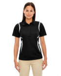 75109 Ash City - Extreme Ladies' Eperformance™ Venture Snag Protection Polo
