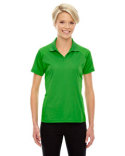 75116 Ash City - Extreme Ladies' Eperformance™ Stride Jacquard Polo