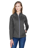 78174 North End Ladies' Gravity Performance Fleece Jacket