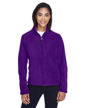 78190 Ash City - Core 365 Ladies' Journey Fleece Jacket