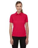 78658 Ash City - North End Ladies' Dolomite UTK cool?logik™ Performance Polo