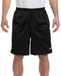 81622 Champion Adult 3.7 oz. Mesh Short with Pockets