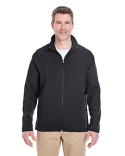 8271 UltraClub Adult Lightweight Soft Shell Jacket