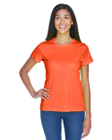 8420L UltraClub Ladies' Cool & Dry Sport Performance Interlock T-Shirt