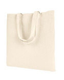 8502 Liberty Bags BRANSON BARGAIN CANVAS TOTE