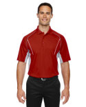 85110 Ash City - Extreme Men's Eperformance™ Parallel Snag Protection Polo with Piping