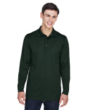 85111 Ash City - Extreme Men's Eperformance™ Snag Protection Long-Sleeve Polo