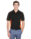 85113 Ash City - Extreme Men's Eperformance™ Fuse Snag Protection Plus Colorblock Polo