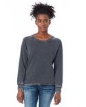8626F Alternative Ladies' Lazy Day Pullover