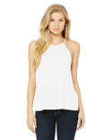 8809 Bella + Canvas Ladies' Flowy High Neck Tank