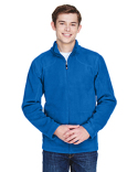 88172 Ash City - North End Men's Voyage Fleece Jacket