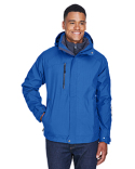 88178 Ash City - North End Men's Caprice 3-in-1 Jacket with Soft Shell Liner