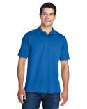 88181T Ash City - Core 365 Men's Tall Origin Performance Piqué Polo
